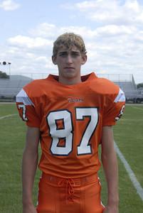 Casey Wise, Jr., TE/DB