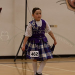 Sat Dance AM card 6-0325