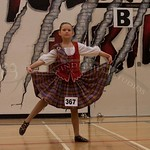 Sat Dance AM card 2-0228