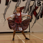 Sat Dance AM card 2-0229