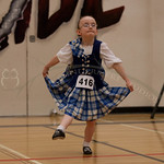 Sat Dance AM card 6-0321