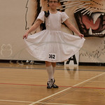 Sat Dance AM card 2-0046
