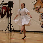 Sat Dance AM card 2-0118