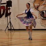 Sat Dance AM card 2-0276