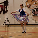 Sat Dance AM card 2-0277
