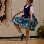 Sat Dance AM card 2-9961