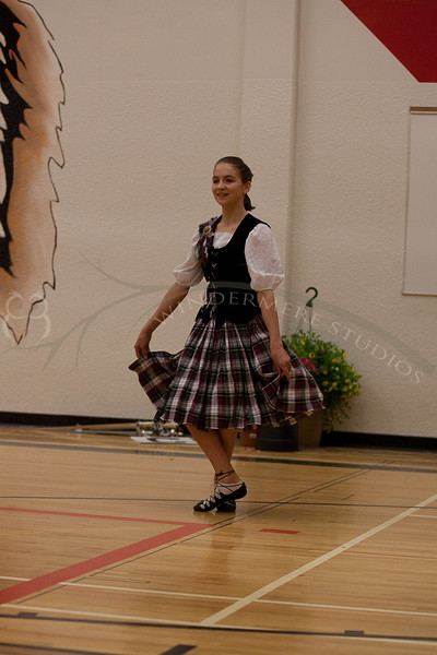 Sat Dance AM card 2-0107