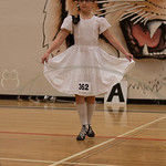 Sat Dance AM card 2-0047