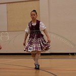 Sat Dance AM card 2-0049