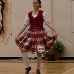 Sat Dance AM card 2-0163