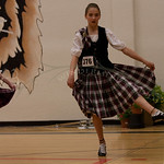 Sat Dance AM card 2-0137