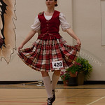 Sat Dance AM card 2-0162