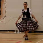 Sat Dance AM card 2-0127