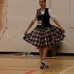Sat Dance AM card 2-0126