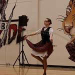 Sat Dance AM card 2-0166