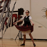 Sat Dance AM card 2-0148