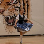 Sat Dance AM card 2-0086