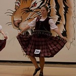 Sat Dance AM card 2-0155
