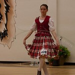 Sat Dance AM card 2-0177