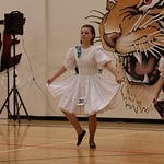 Sat Dance AM card 2-0113