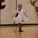 Sat Dance AM card 2-0061
