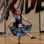 Sat Dance AM card 6-0309