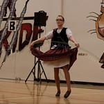 Sat Dance AM card 2-0170