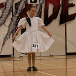 Sat Dance AM card 2-0060