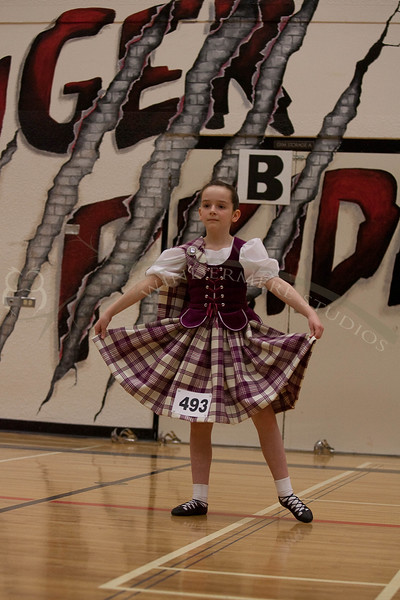 Sat Dance AM card 2-9978
