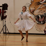 Sat Dance AM card 2-0112
