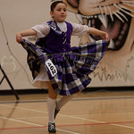 Sat Dance AM card 6-0318