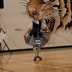 Sat Dance AM card 2-0245