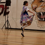 Sat Dance AM card 2-0297
