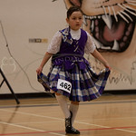 Sat Dance AM card 6-0329