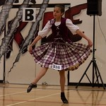 Sat Dance AM card 2-9857