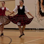 Sat Dance AM card 2-9866