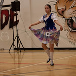 Sat Dance AM card 2-0275