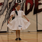 Sat Dance AM card 2-0059
