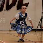 Sat Dance AM card 6-0322