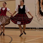 Sat Dance AM card 2-9867
