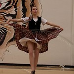Sat Dance AM card 2-9816