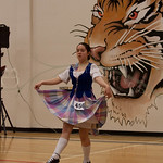 Sat Dance AM card 2-0288