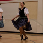 Sat Dance AM card 2-9937