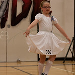 Sat Dance AM card 2-0222