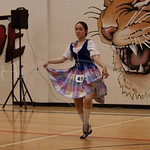 Sat Dance AM card 2-0279