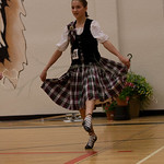 Sat Dance AM card 2-0136