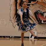 Sat Dance AM card 2-0090