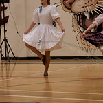 Sat Dance AM card 2-0131
