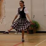 Sat Dance AM card 2-0135