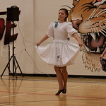 Sat Dance AM card 2-0115